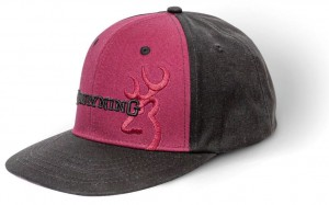 Czapka Clubber Cap Browning
