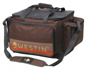 W3 Accessory Bag Large Grizzly brown/black
